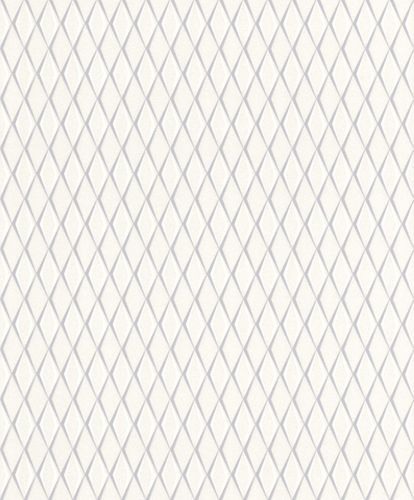 Wallpaper Rasch Cato diamond 3D grey gloss 800760