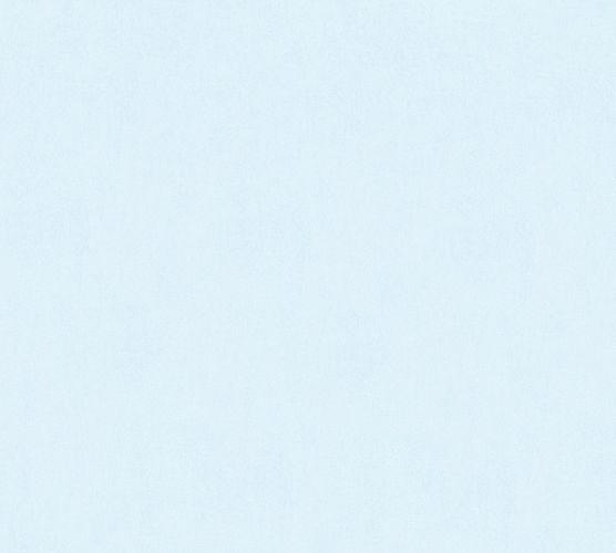 Kids Wallpaper plain design light blue 35566-5