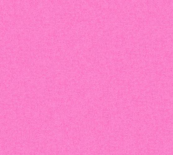 Vliestapete Uni Einfarbig pink Little Stars 35566-8