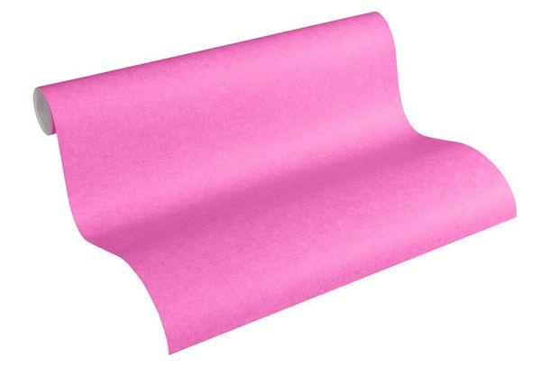 Kids Wallpaper plain design pink 35566-8 online kaufen