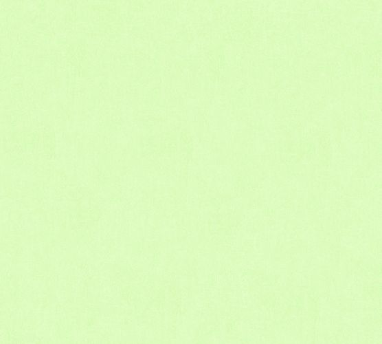 Kids Wallpaper Plain Textile Look light green 35834-3