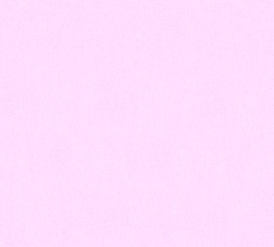 Vliestapete Uni Einfarbig flieder Little Stars 35834-4