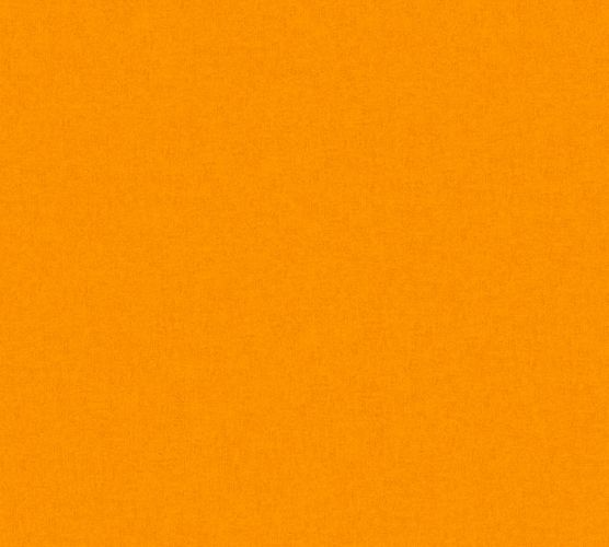 Kids Wallpaper plain design orange 35834-6 online kaufen