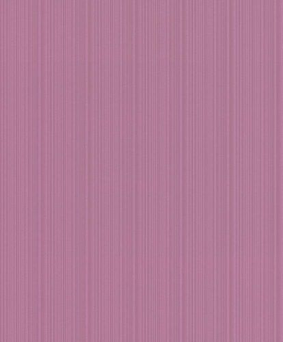 Non-woven Wallpaper Rasch stripes texture purple 804133 online kaufen