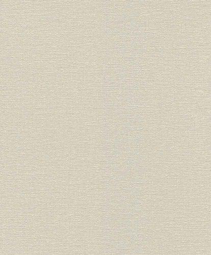 Vliestapete Rasch Uni Struktur cremegrau 804348 online kaufen