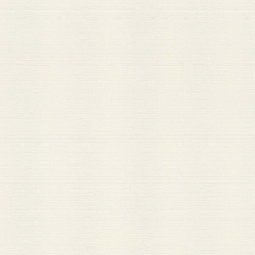 Non-woven Wallpaper Rasch plain texture design white 937466
