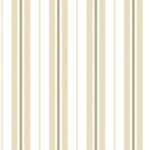 Kids Wallpaper stripes beige World Wide Walls 303232