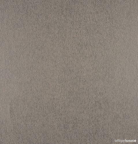 Kretschmer Deluxe Wallpaper plain textured taupe grey 41000-00