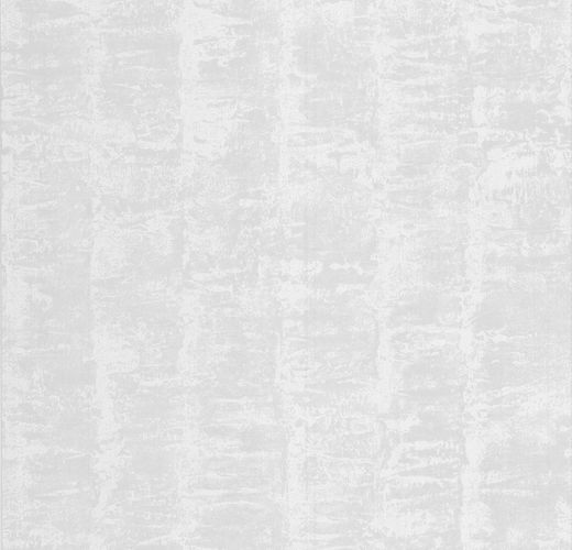 Kretschmer Deluxe Wallpaper striped silver white metallic 41001-50 online kaufen