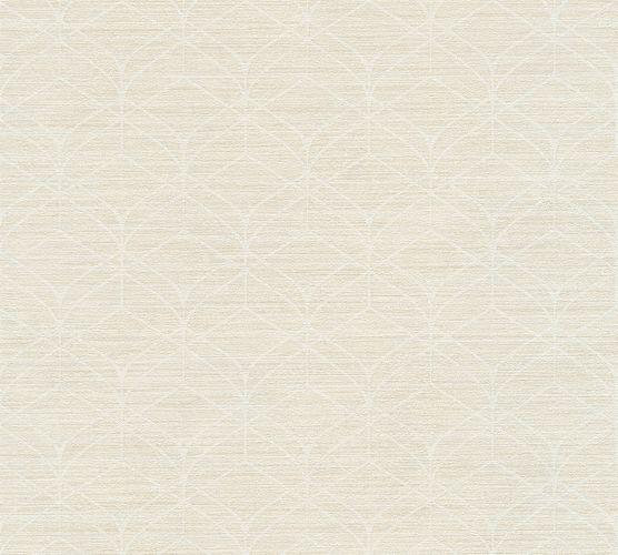 Wallpaper 3D graphic cream beige livingwalls 36004-4