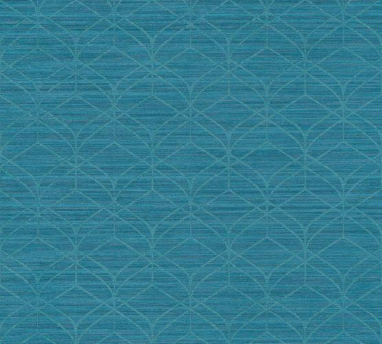 Vliestapete 3D Grafik türkis blau livingwalls 36004-5 online kaufen