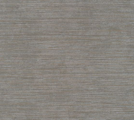 Wallpaper mottled brown silver livingwalls 36006-5