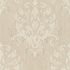 Wallpaper baroque beige cream metallic P+S 02522-40 001