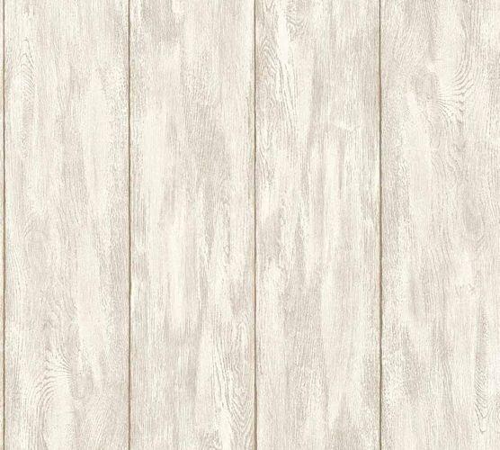 Wallpaper Neue Bude 2.0 wooden board design beige 36152-2 online kaufen