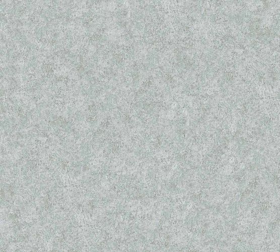 Wallpaper Neue Bude 2.0 textured plaster grey 36207-8