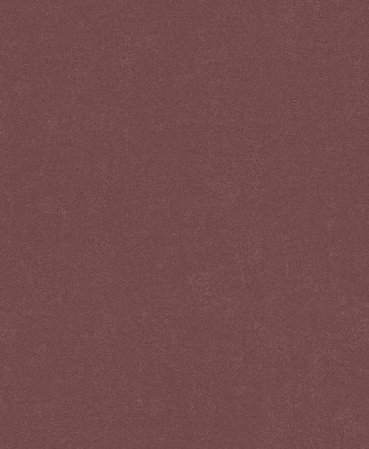 Wallpaper plain textured dark red Erismann 5938-42