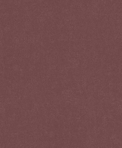 Wallpaper plain textured dark red Erismann 5938-42 online kaufen