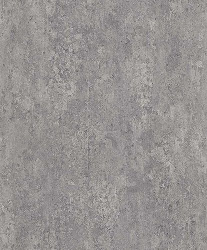 Wallpaper concrete design grey Erismann 6321-10