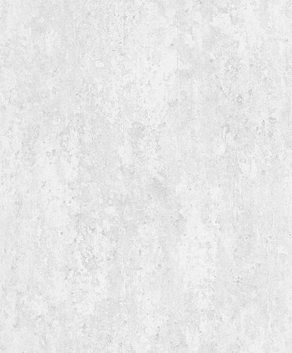 Wallpaper concrete design light grey Erismann 6321-31