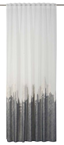 Loop Curtain dip-dye blue-grey semi-transparent Canyon 199081 online kaufen