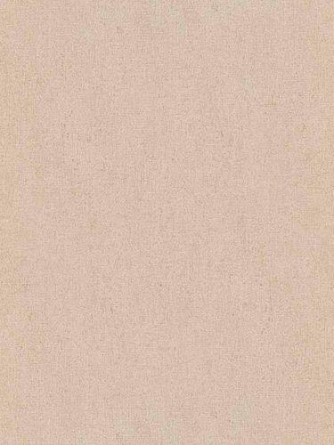 Vliestapete Uni Textil beige Erismann Vintage 6332-02