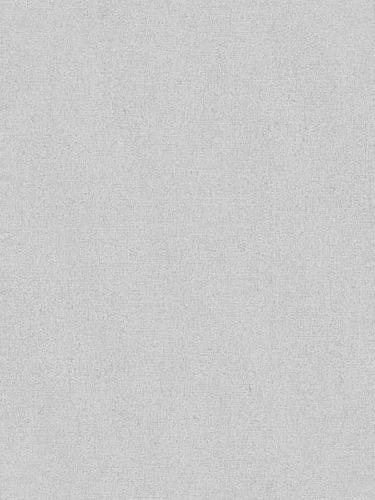 Vliestapete Uni Textil grau Erismann Vintage 6332-31