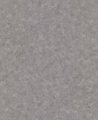 Vliestapete Uni Used dunkelgrau Erismann Vintage 6338-10 online kaufen