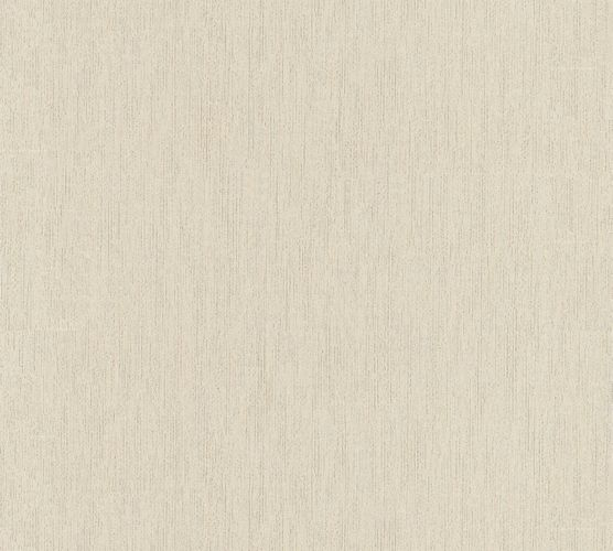 Wallpaper stripes texture cream grey AS Creation 3562-91 online kaufen