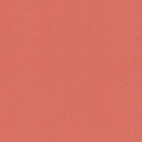 Wallpaper Rasch Textil Palau plain orange red 229065 online kaufen