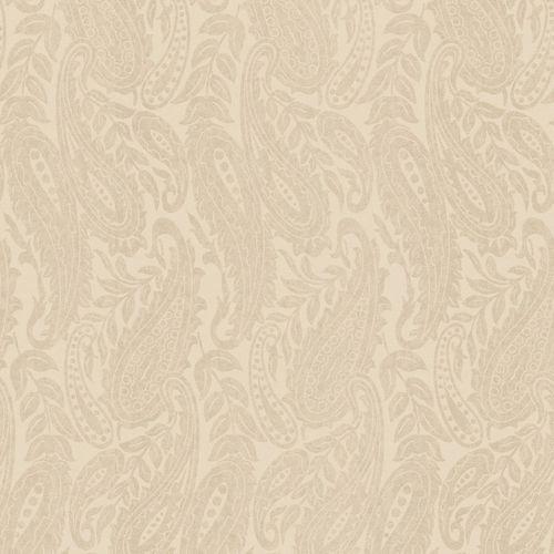 Wallpaper Rasch Textil Palau paisley beige 229041 online kaufen