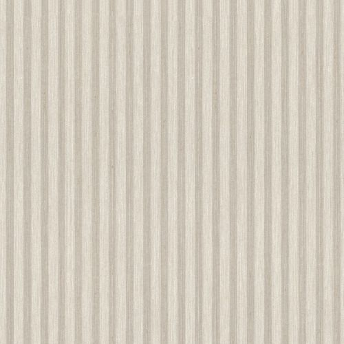 Textile Wallpaper Rasch Textil Sky stripes grey taupe 082370