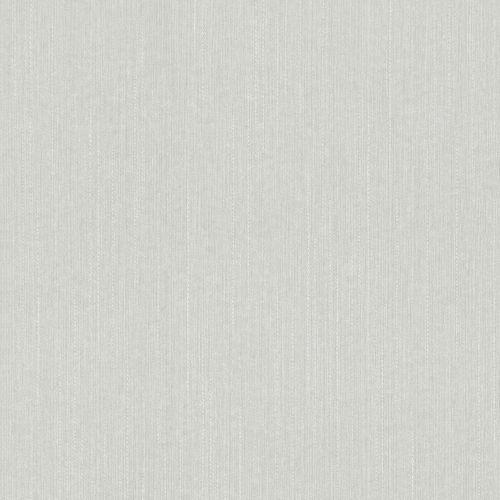 Textiltapete Rasch Textil Sky Uni hellgrau 082578