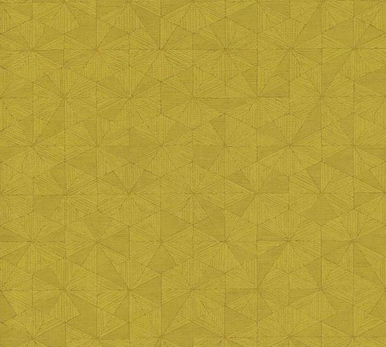 Wallpaper graphic design gold brown AS Creation 35895-8