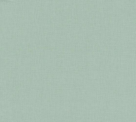 Wallpaper plain design light green AS Creation 36093-7