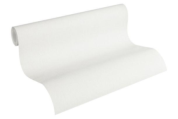 Wallpaper texture stripes grey white AS Creation 36150-3