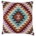 Pillow Case BARBARA Home Collection ethno colorful 50x50cm 001