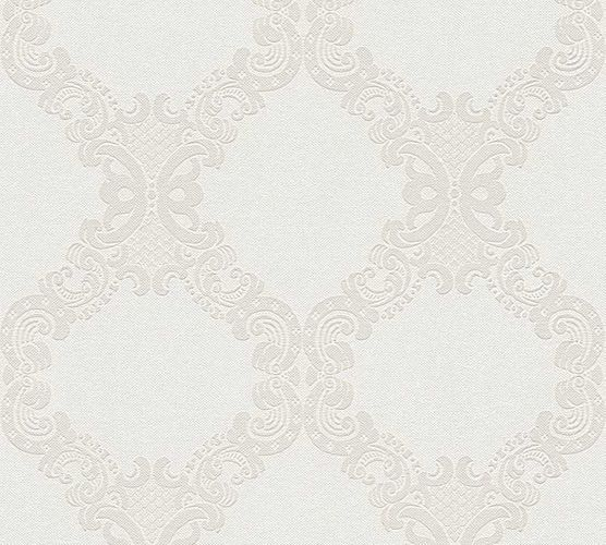 Wallpaper baroque cream white AS Creation 36090-5 online kaufen