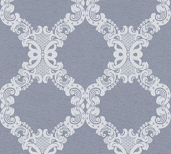 Wallpaper baroque blue AS Creation 36090-6 online kaufen