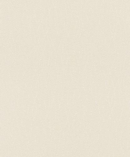 Wallpaper Rasch lines beige silver glitter 523812 online kaufen