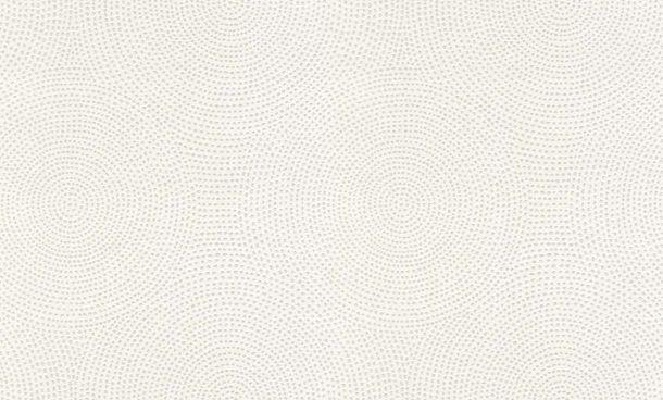 XL Non-Woven Wallpaper paintable circle dot 119718 online kaufen