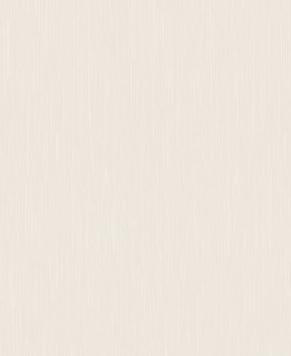 Non-Woven Wallpaper Foam Lines cream white 51709 online kaufen