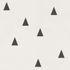 Article picture Kids Wallpaper Triangle white black Rasch Textil 138942 1