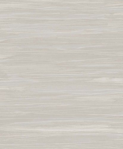 Wallpaper abstract striped silver brown gloss 200722 online kaufen
