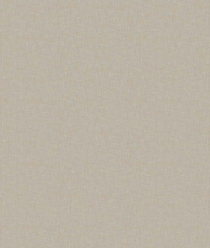 Wallpaper wave texture beige brown gloss 200730