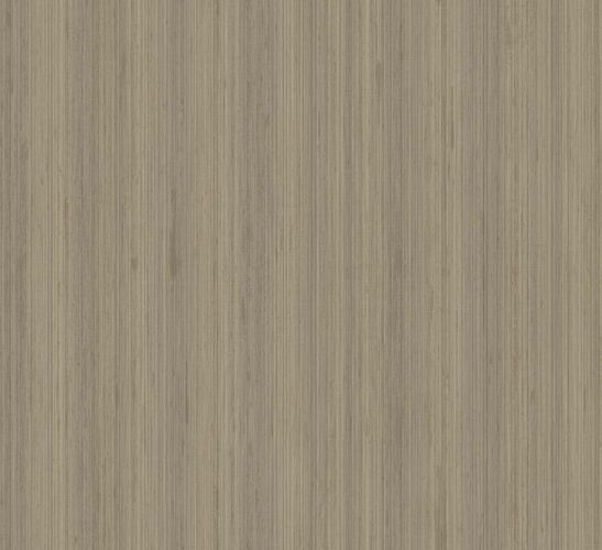 Wallpaper textile texture brown gold gloss 200736