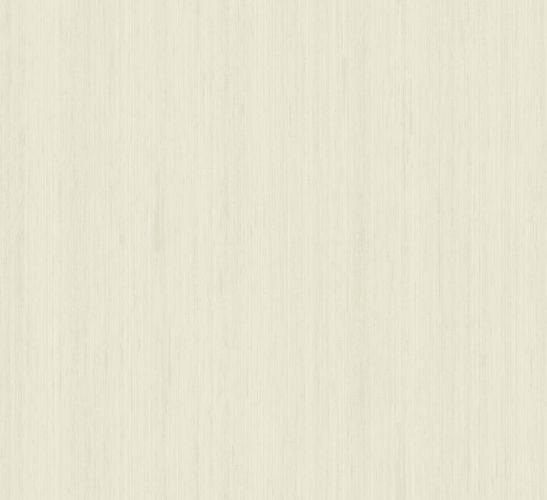 Tapete Textil Struktur Uni silber creme Glanz 200734 online kaufen