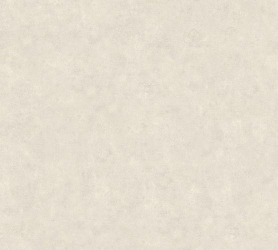 Wallpaper plaster design beige grey AS Creation 36313-6