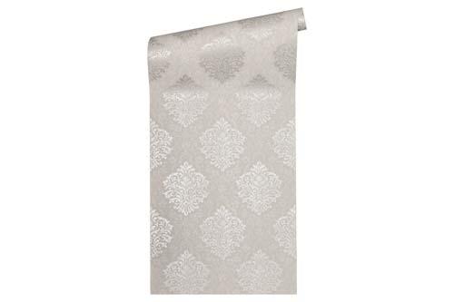 Non-Woven Wallpaper Ornament rose Architects Paper 32480-3 online kaufen