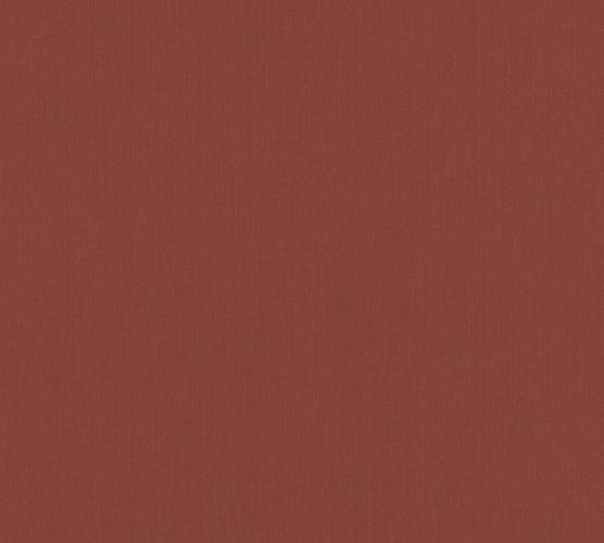 Non-Woven Wallpaper plain design streaky red 33370-4