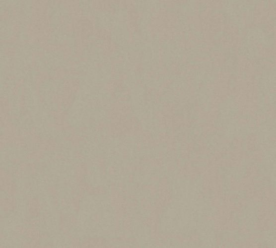 Non-Woven Wallpaper plain taupe Architects Paper 33372-4